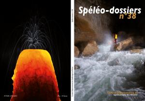 Spéléo-Dossiers n°38 (2011/2012/2010)