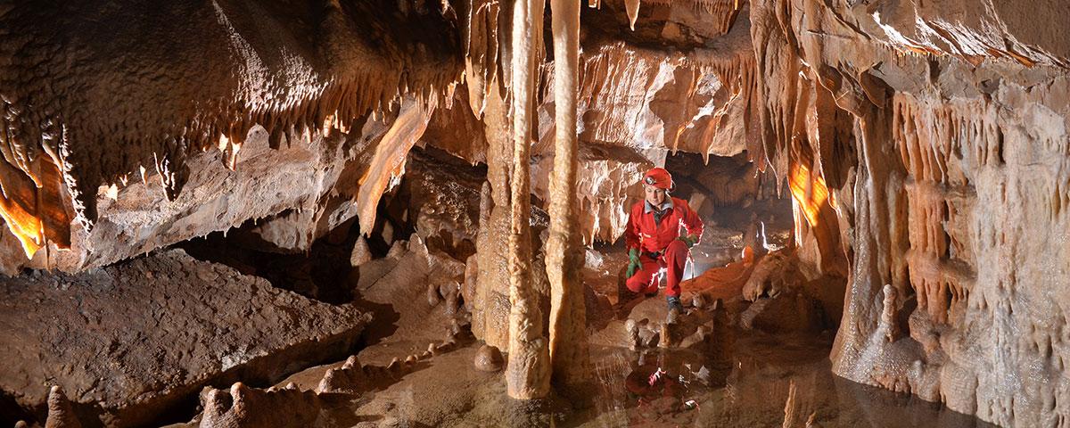 Grotte des Lauriers